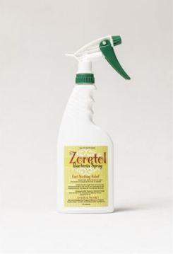 Zoretol Bacteria Fighter