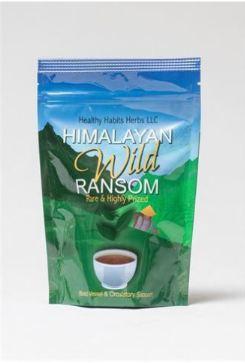 Himalayan Wild Ransom