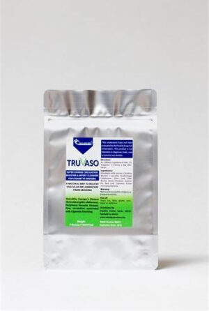 Truvaso for Cigarette Smokers (OUT OF STOCK)